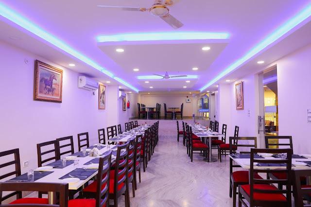 Hotel Corbett Paradise Restaurant & Hall Pics-1