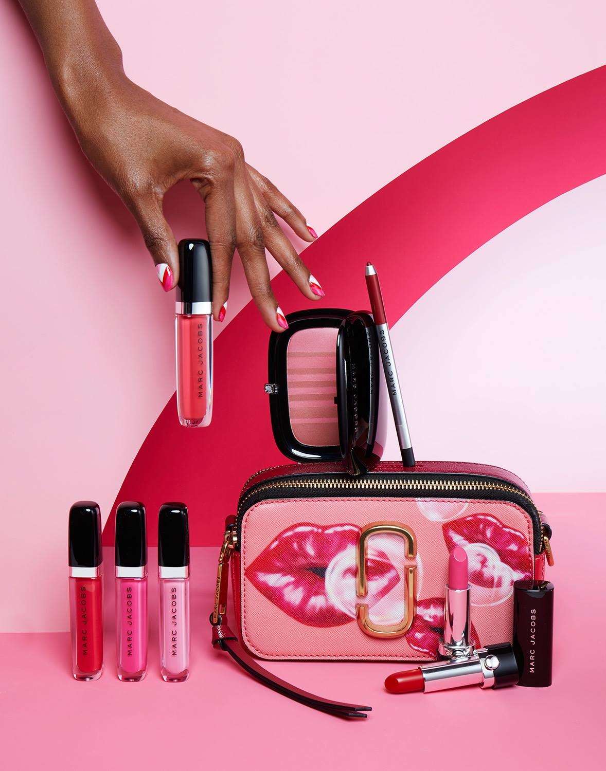Marc Jacobs Beauty Valentine's Day Gift Guide