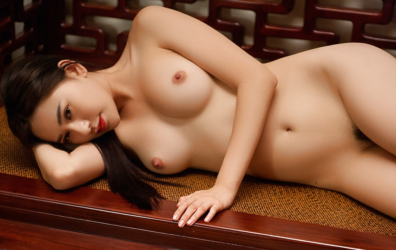 Naked nude chinese girls playboy — pic 6