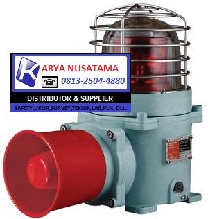 Jual Alarm SHD Heavy Duty Bulb 220v di Menado