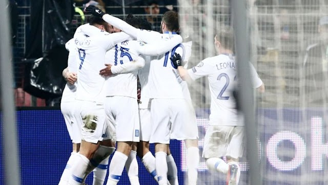 Ακούστε πώς μετέδωσε τα γκολ του Βοσνία-Ελλάδα το Sportsnewsgreece