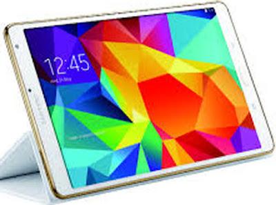 Samsung Galaxy Tab S 8.4 SM-T705
