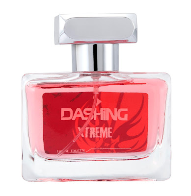 DASHING ADVENTURER 2.0  THE FIRST BREAKTHROUGH INNOVATION IN MALAYSIA-Dashing EDT 50ML XTREME