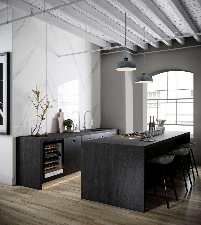 Tips Membuat Dapur Terlihat Cantik dan Modern (casaindonesia.com)