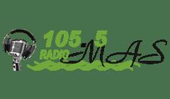 Radio Mas 105.5 FM