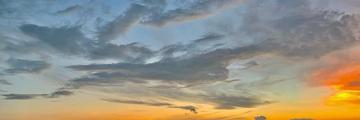 Taman Langit Pangalengan, Tempat Melihat Keindahan Hamparan Kebun Teh Dengan View 360 Derajat