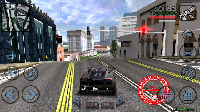 HD Realistic SA Revolutionary Mod Pack Android download gtaam net