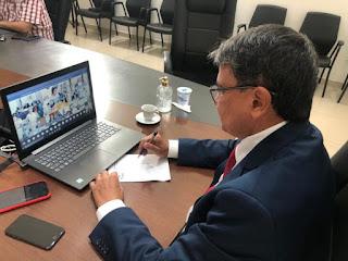 Foto: CCom/Governo do Piauí