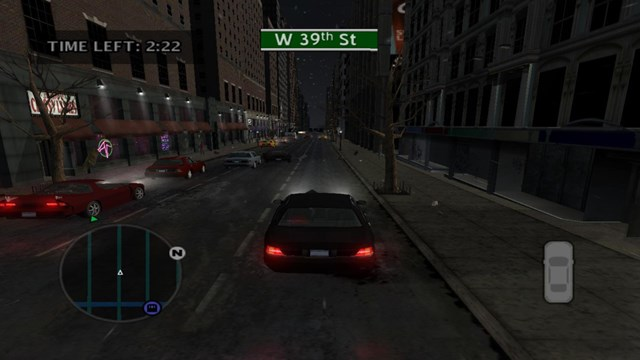 Download True Crime New York City PC Gameplay