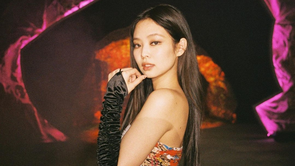 BLACKPINK's Jennie Allegedly Violated Prokes, Here's YG's Response