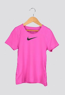 Фитнес тениска Nike Dri Fit