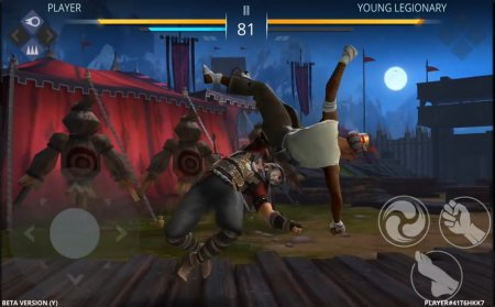 Shadow Fight 3 v 1 18 4 Mod Apk [Unlimited Money ] | SamAPK