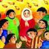 """""""Ogni povero - da qualunque Paese, cultura, etnia provenga - è un figlio di Dio"""""""