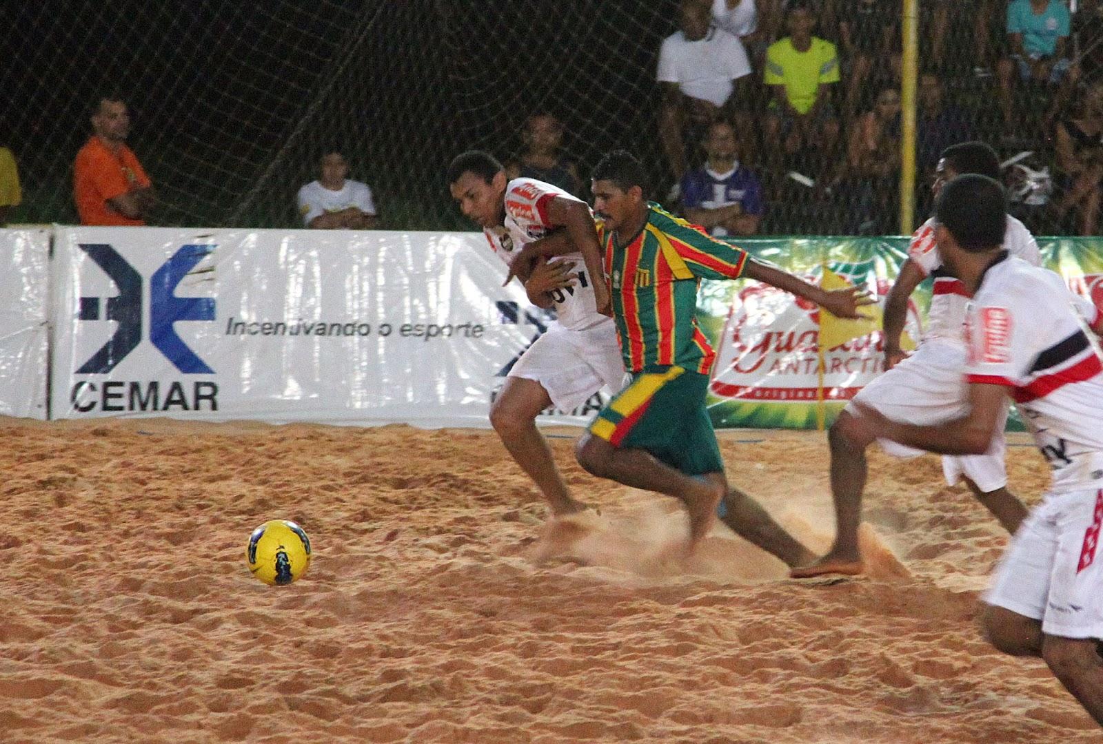 949daac9b2 Assis Araujo  Beach - Soccer