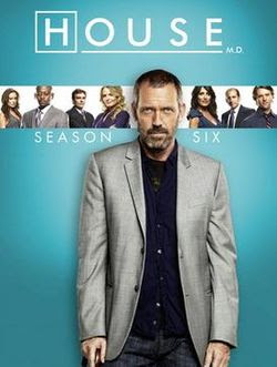 House Temporada 6 1080p Dual Latino/Ingles