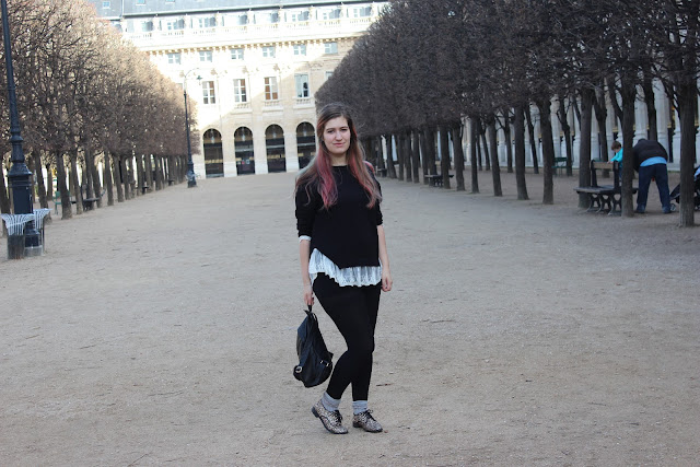 Googlier belgium search date 20180216 in february i went a long weekend to paris with my dad i hadnt been in paris for years and i really wanted to go back to enjoy the food and see fandeluxe Gallery