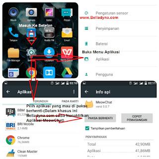 Hp smartphone anda lambat.?berikut kami berikan ulasan Trik meningkatkan peforma Hp smartphone android unuk anda semua