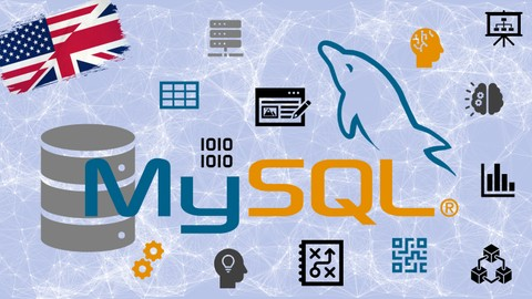MySQL creating and managing relational databases