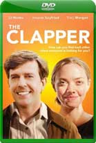 The Clapper (2017) DVDRip Latino