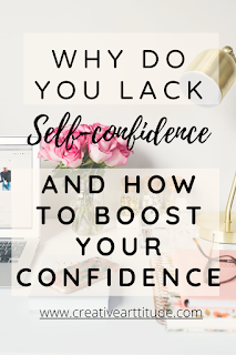self-confidence building tips