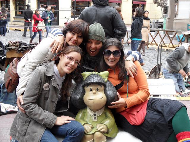 Explorando BA - BUENOS AIRES, a aventura acaba onde começou | Argentina