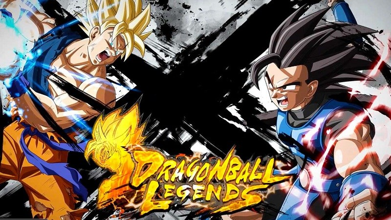 DRAGON BALL LEGENDS Mod