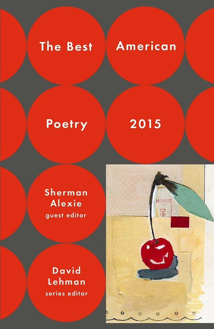 The Best American Poetry 2015, Google Cardboard, Lucky Pumpkin
