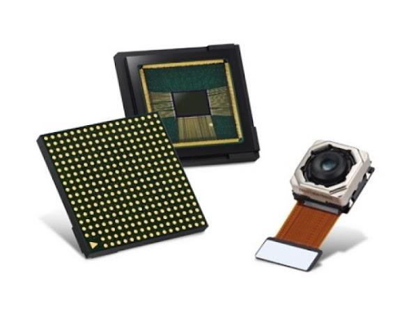 Samsung membuka jalan untuk foto yang lebih baik dengan sensor gambar baru