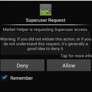 perangkat anda tidak kompatibel di play store