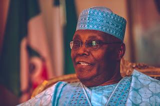 Coronavirus: Nigerians Deserve Palliative Measures- Atiku Abubakar Says