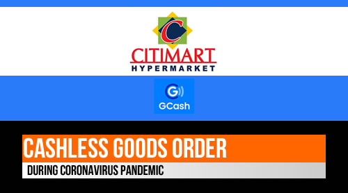 LIST: Citimart Hypermarket branches that Accept GCash Credits