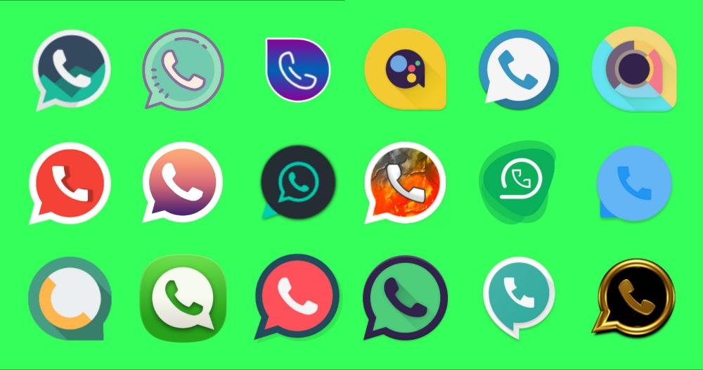 WhatsApp Mods