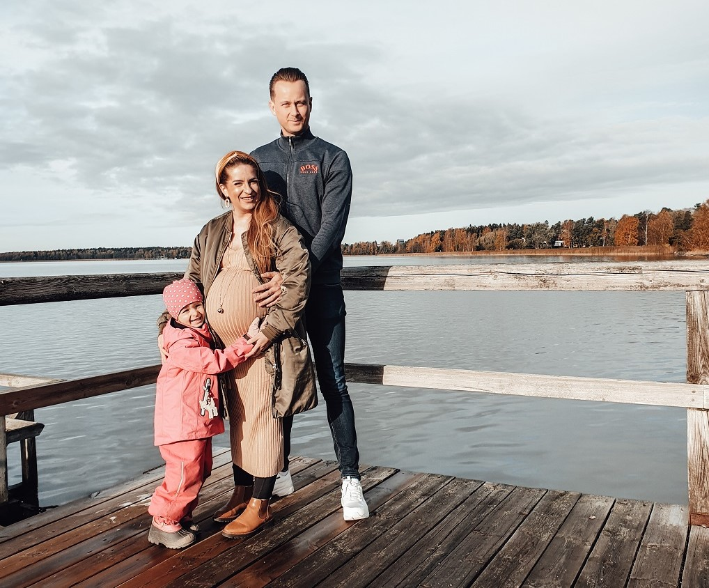 Last pregnancy photos + 5 signs that labor is near, 2020 updated version elisabeth rundlöf