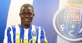 Chelsea officially send their defender Malang Sarr on loan to Porto