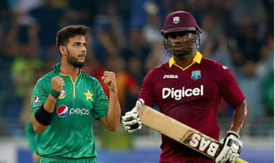 PAK vs WI ICC WORLD CUP 2nd match Prediction