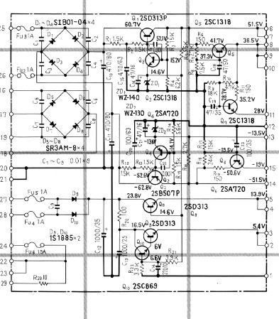 Vintage Hi-Fi Audio Restorations: Adam B's Pioneer SX-950