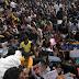 மதுரை தமுக்கத்தில் நடைபெற்று வந்த மாணவர்கள் போராட்டம் வாபஸ்!!!