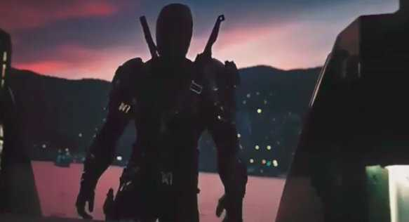 Justice League : Deathstroke And Lex Luthor Scene Leaks Online.