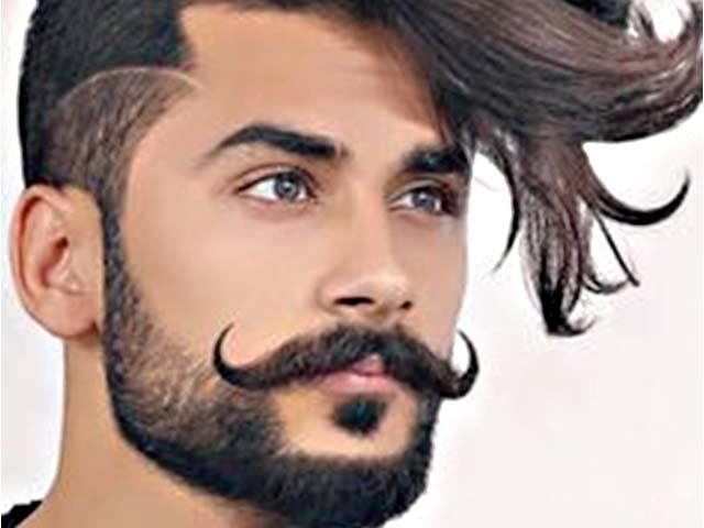 Once upon a time, this king style was maintained by the king-emperor and eminent people of the society. In this era, this beard style was considered not only masculinity but also a symbol of elegance.