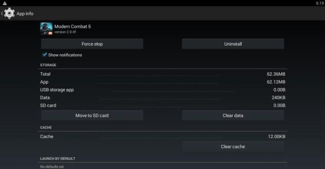 Modern Combat 5: Blackout Mod (Offline) v2.0.0f  Screenshots