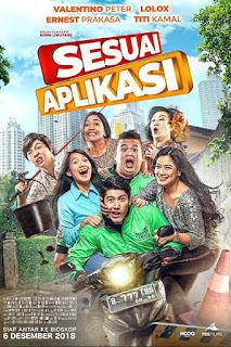DOWNLOAD FILM SESUAI APLIKASI (2018) FULL MOVIE