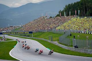 Klasemen MotoGP Terbaru Setelah Binder Juara GP Austria 2021