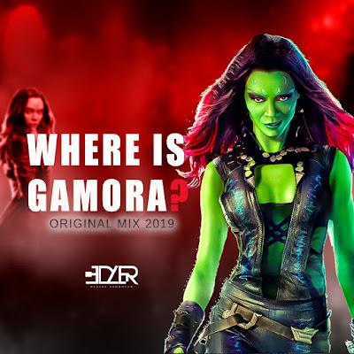 Edler - Where is Gamora (Original Mix) 2019