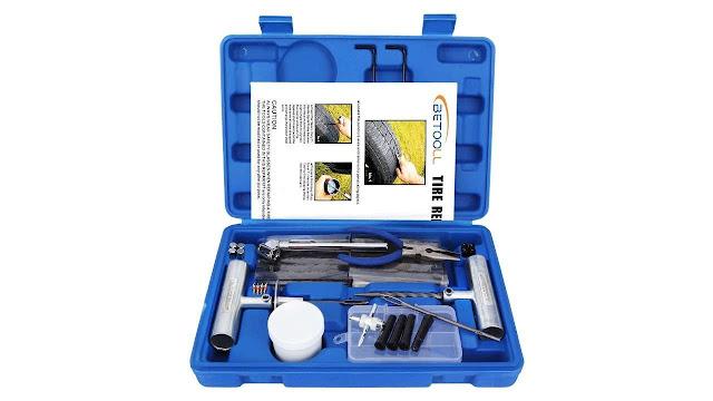 BETOOLL 67Pc Repair Kit