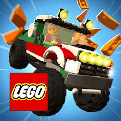 LEGO® Racing Adventures v0.1.9 Apk Mod [Dinheiro Infinito]