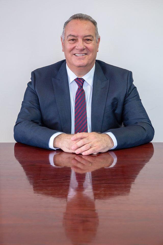 Γενικός Γραμματέας της ΕΝΠΕ ο Αντιπεριφερειάρχης Χαλκιδικής