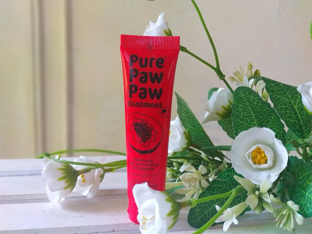Review Pure Paw Paw