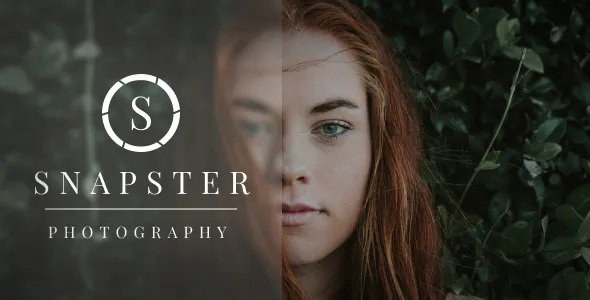 Best Photography Responsive WordPress Theme