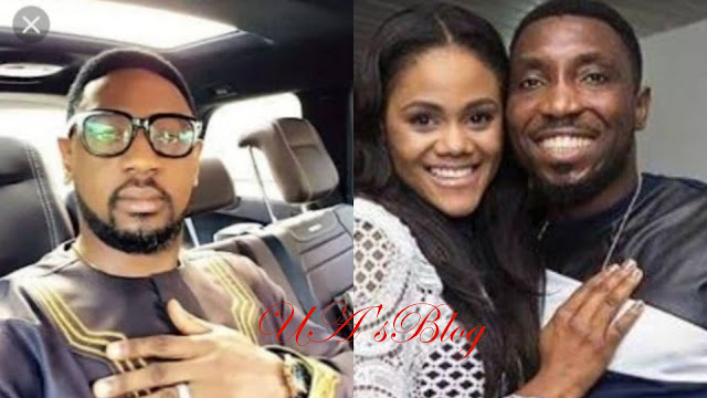 COZA: Timi Dakolo finally speaks on wife, Busola's rape allegation against Biodun