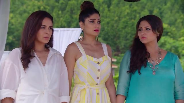 Black Widows Season 1 Hindi 720p HDRip